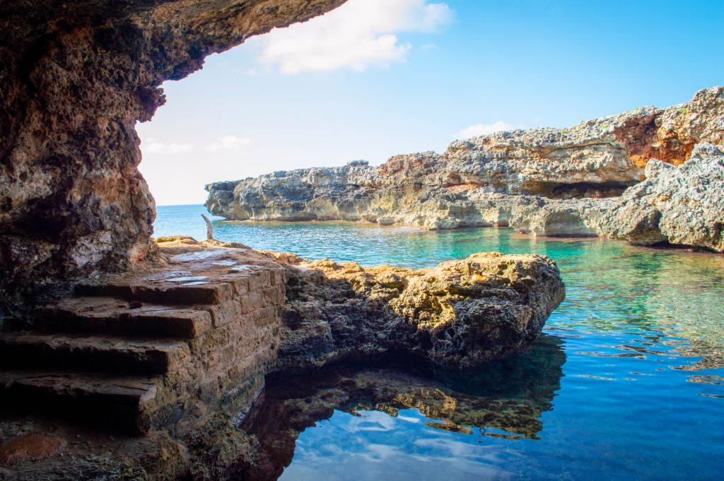 Cova des Pardals - Qué ver en Menorca en 7 días