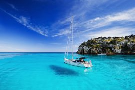 Guida di viaggio Minorca Pocket (Lonely Planet)