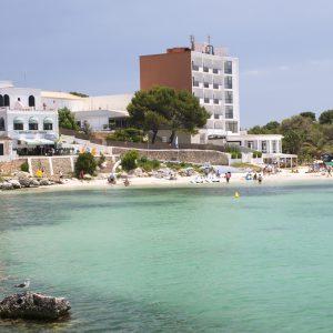 playa de santandria