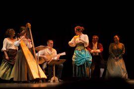 Festival di Musica Antica di Mahon