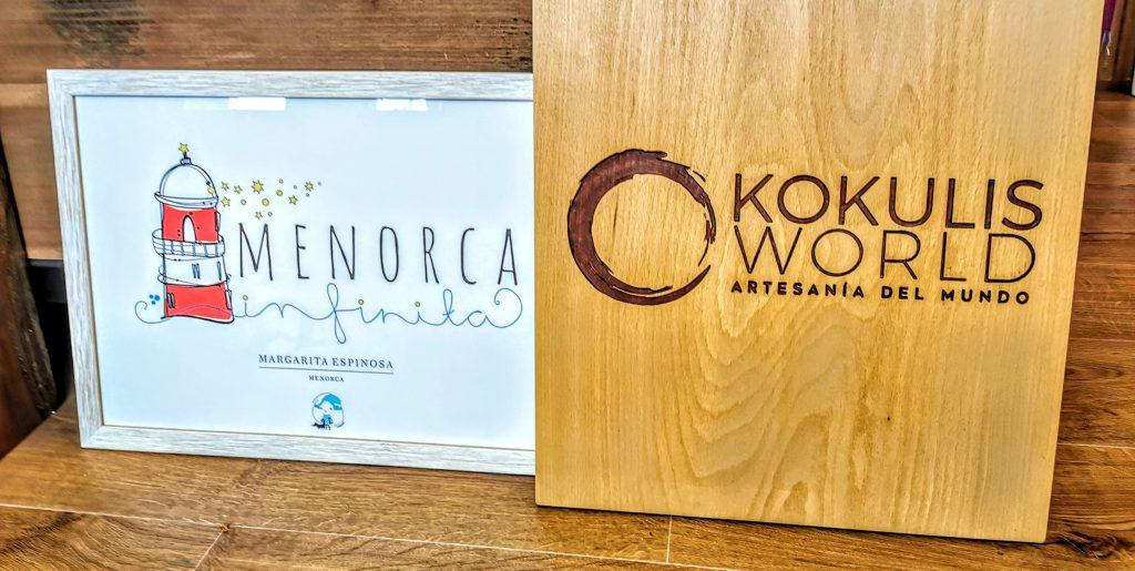 kokulis World Menorca Infinita Mercadal