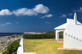 Ristrutturare casa o un locale commerciale a Minorca