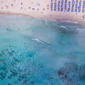 playa de son bou menorca