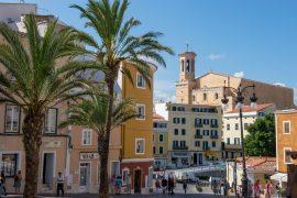 Qué ver y hacer en Mahón, capital de Menorca