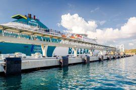 Viajar en ferry a Menorca