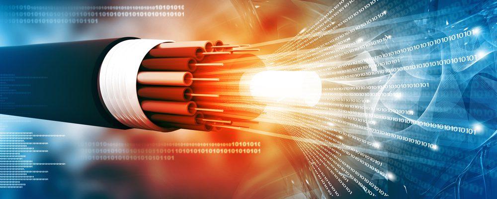 La fibra ottica raggiunge oltre l'86% della popolazione di Minorca