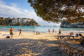 weekend da minorchino