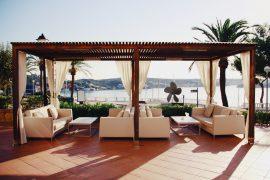La Terraza, el nuevo concepto gastronómico de Set Hotels en el Puerto de Mahón