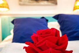Hotel Romántic Los 5 Sentidos