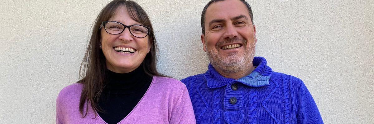 Nicoletta e Angelo minorca