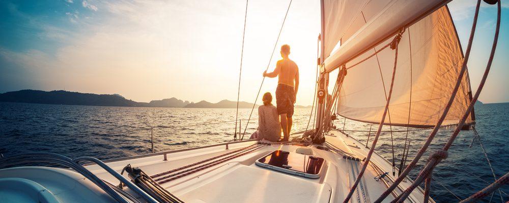 Alquiler de Barco en Menorca