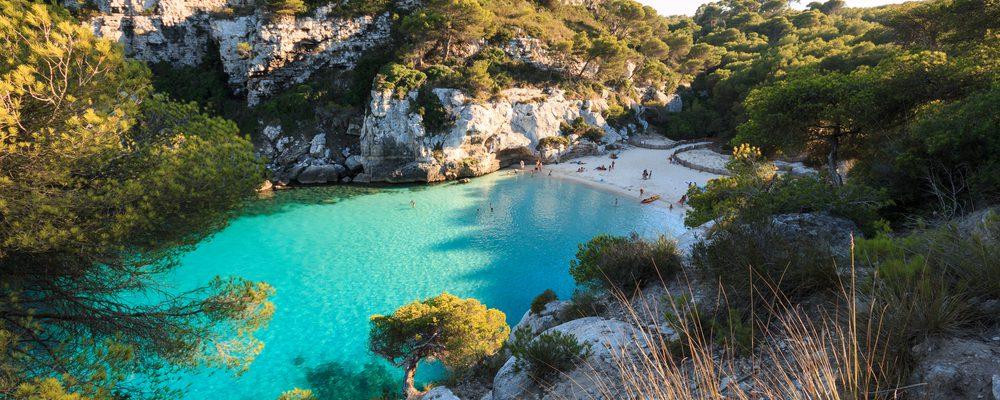 mejor Mallorca o Menorca