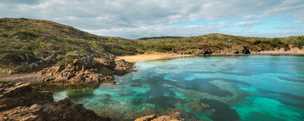 la mejor época para ir a Menorca