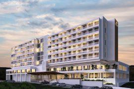 Palladium Hotel (Arenal d'en Castell)
