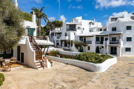 Las mejores zonas para alojarse en Menorca