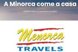 Menorca Travels agenzia son bou