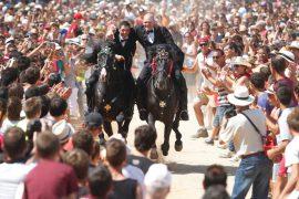 Ciutadella sospende la festa di Sant Juan 2021