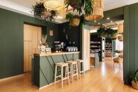 Novedades en Mahón: Essència Biomarket & Coffee