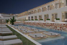 El Suites del Lago di Cala en Bosc, il nuovo hotel 5 stelle di Minorca