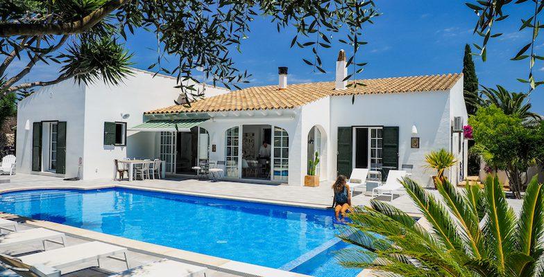 Casa Bonita Menorca