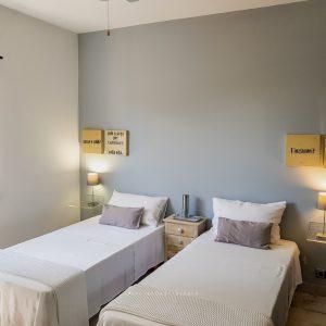Casa Bonita Menorca Room Confucio