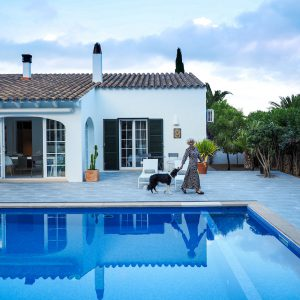 Casa Bonita Menorca Timo y Gloria
