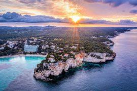 Covid: 5 motivi per cui Minorca è una destinazione sicura