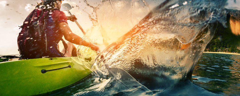 Escursione in kayak con snorkeling a Fornells