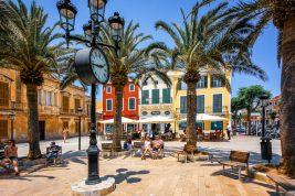 Gente de Menorca
