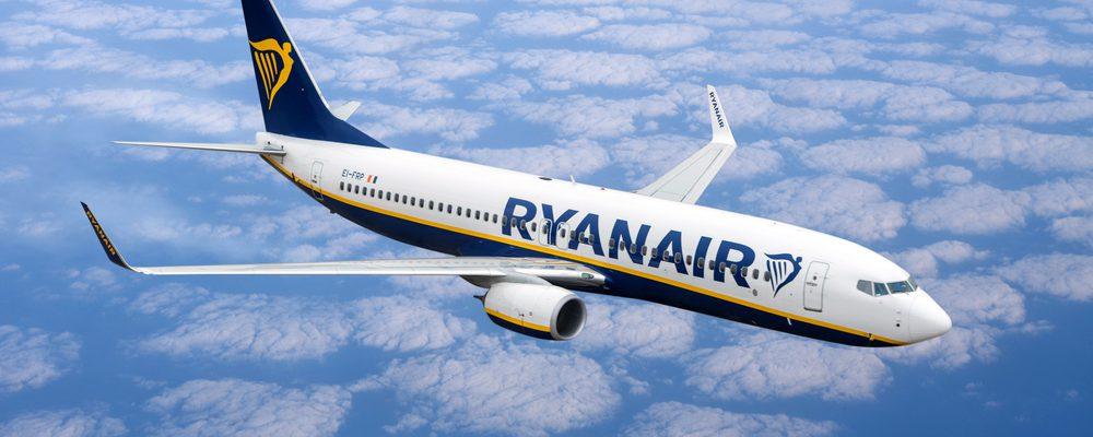 La prossima estate Ryanair avrà un collegamento Minorca-Venezia